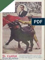 El Clarín (Valencia). 31-5-1930