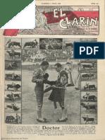 El Clarín (Valencia). 7-6-1930