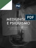Mediunismo e Psiquismo