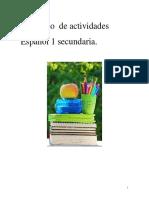 Cuadernillo de Actividades Español 1o.pdf