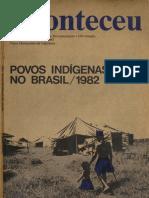 Povos Indígenas No Brasil 3