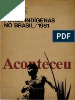 Povos Indígenas No Brasil 2