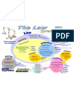 The law chart