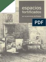 segundo recinto amurallado de Toledo