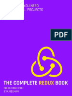 The Complete Redux Book