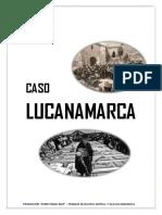 Trabajo Lucanamarca