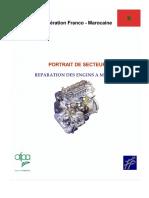Etude Sector i Elle Reparation Automobile 2008