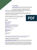 Funciones Básicas de Graphics II