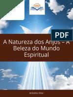 Subsídio Da Lição 2 a Natureza Dos Anjos – a Beleza Do Mundo Espiritual