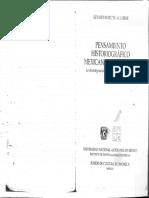 Rafael Ramos Pedrueza, Sugerencias revolucionarias para la enseñanza de la historia