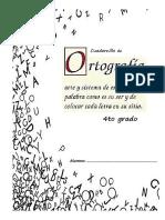 CUADERNILLO DE ORTOGRAFÍA 4.pdf