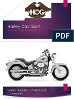 Harley Davidson Group2