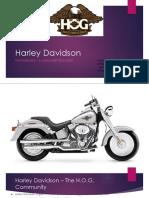 Harley Davidson Group2