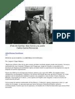 Éste Es Alan García, La Historia No Contada.