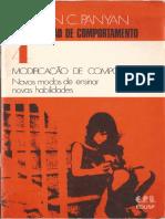 Manipulação do Comportamento 4, Novos Modos de Ensinar Novas Habilidades - Marion C. Panyan.pdf