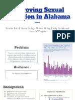advocacy point presentation
