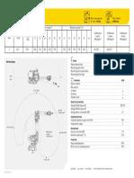 Data sheet R-2000iB-100H