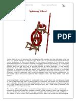 Spinning Wheel.pdf