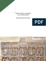 Análisis paleocristiano scribd