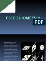 Preliminares a La Estequiometria