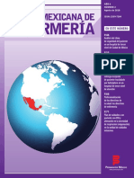 Revista Mexicana de Enfermeria 2018