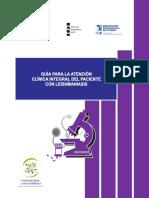 08. Guía Para La Atención Clinica Integral Del Paciente Con Leishmaniasis