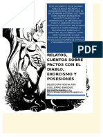 263007510 Relatos Sobre Pactos Con El Diablo