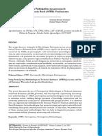 Metodologias participativas artigo