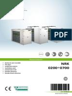 Manual de Instalación NRK