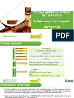 002 - Cifras Sectoriales - 2018 Mayo Panela-converted.pptx