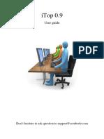 ITop Guia Usuario