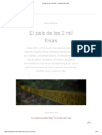 El País de Las 2 Mil Fosas - Quinto Elemento Lab