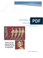 Apuntes Historia Medieval