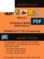 8. Goodness of Fit Test