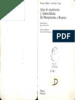 Atlas de Arquitectura. de Mesopotamia a Bizancio..pdf