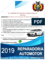 Titularizacion 2019