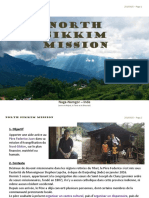 20160925 North Sikkim Mission NSM