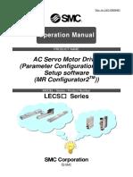 Manual MR Configurator 2