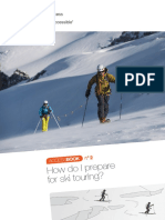 ACCESSBOOK 2 Preparer Sortie Ski 2019 En