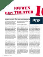 We Bouwen Een Theater 10 Zl142