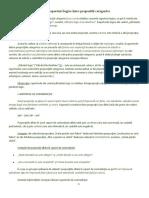 Raporturi Intre Propozitii Categorice Teorie 18 Febr