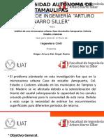 Presentacion Edgar Arturo Del Angel Rubio