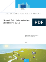 Smart Grid Laboratories