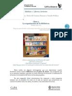 3-Anexo VIII. Bibliotecas en las aulas (Organización).doc