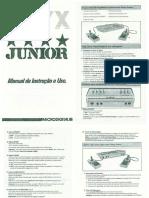 Manual Onix Jr