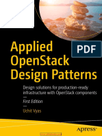 Applied OpenStack Design Patterns.pdf