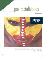 Cuerpos racializados