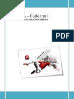 Sebenta de Futsal I - Caderno de Exercícios