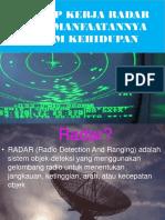 Makalah Gelombang Radar