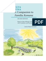 NEUMANN, Jeanne - A Companion To Familia Romana Based Hans Orberg Latine Disco